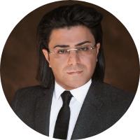 Doron F. Eghbali