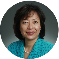 Lynda Chung