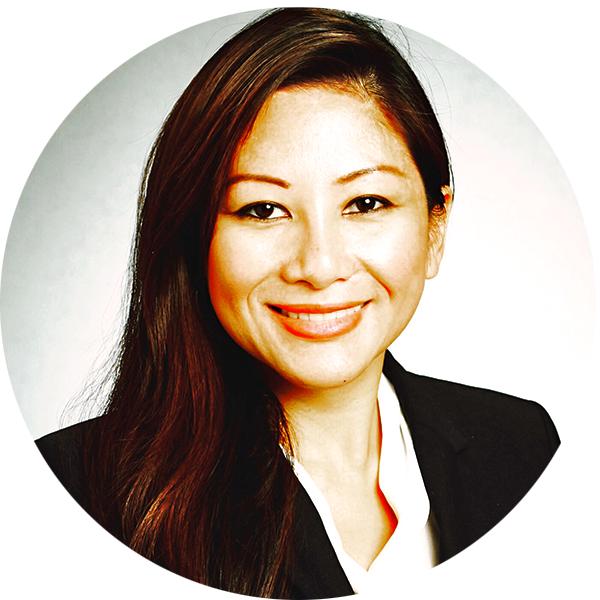 Jacqueline Yu